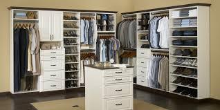 Interiors  Excellent Home Depot Closet Organizers By Closetmaid - Home depot closet designer