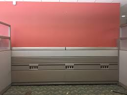 Pink Office Furniture by Knolls Currents Technology Wall Office Furniture Facility
