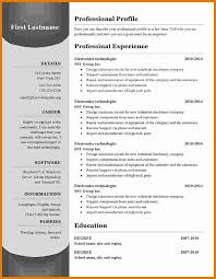 Resume Format Samples Download by Free Sample Resume Template Cover Letter And Resume Writing Tips