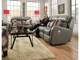 Viva 2577 Home Theater Recliner Southern Motion Furniture Gibson Furniture Andrews Nc