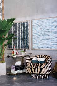 Reath Design How To Display Textiles As Art In Your Home Architectural Digest