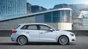 audi price 2017 audi a3 sportback e tron adds tech gets price bump to
