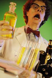 mad scientist costume ideas