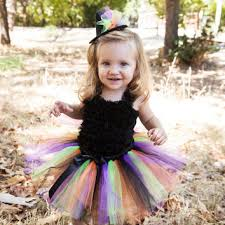 Halloween Witch Costumes Toddlers Shop Witch Tutu Costume Wanelo