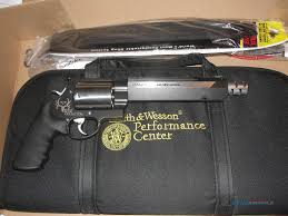 smith u0026 wesson 460xvr magnum bone collector revolver u0027s