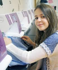 makeup classes for teenagers the fashion class sewing classes cs and birthday for kids