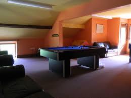 children u0027s games room at shropshire accommodation