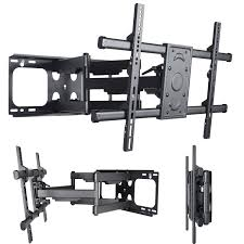 Articulating Wall Mount 70 Inch Tv Videosecu Articulating Tv Wall Mount For Most 39 70