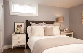 Bright And Airy Basement Bedroom IncomeProperty HGTV Bedroom - Basement bedroom ideas