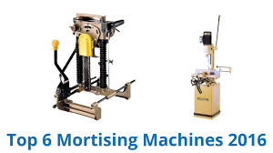 Bench Mortise Machine 6 Best Mortising Machines 2016 Youtube