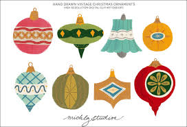 21 ornaments design patterns creative template