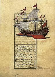 Ottoman Books A Of Ottoman Naval History The Book Of Kâtib çelebi On