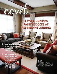 covet spring 2015 by covet magazine issuu
