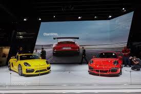 Porsche 911 Gt4 - next porsche cayman gt4 to be powered by downtuned 2018 911 gt3