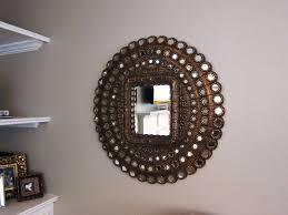 modern decorative mirrors allmodern churchfield wall mirror loversiq