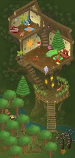 file tree house jpg image kinyonga tree house den jpg animal jam wiki fandom