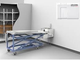 odeur chambre purificateur d air destructeur d odeur pour chambre mortuaire