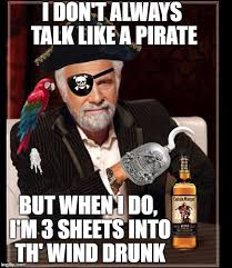 Pirate Meme - most interesting pirate in the world meme generator imgflip