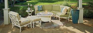 Lee Patio Furniture by Ow Lee Hyde Park Outdoor Furniture Collection