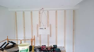 Beleuchtung Wohnzimmer Fernseher Multimedia Wohnzimmer Mit Naturstein Verblender Selber Bauen