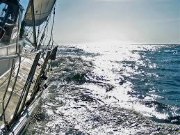 sailing moonshadow