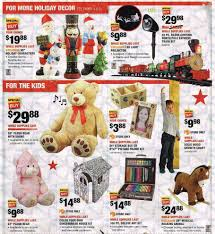 Home Depot After Christmas Sale by Black Friday 2016 Home Depot Ad Scan Buyvia