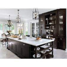 gray walls with stained kitchen cabinets kitchens chocolate brown stained kitchen cabinets shelves