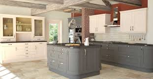 Timber Kitchen Designs Shaker Graphite Timber Kitchen Pinterest Kitchens Woods And