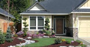 Small Front Garden Landscaping Ideas Landscaping Ideas For A Small Front Yard Front Garden