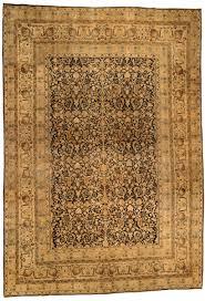 Kashan Persian Rugs by Antique Persian Kashan Carpet Bb4306 By Doris Leslie Blau
