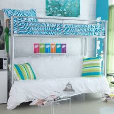 Loft Beds For Girls Best 25 Futon Bunk Bed Ideas On Pinterest Loft Bed Curtains