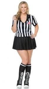 Halloween Referee Costume Referee Costume Referee Costumes Womens Referee Costume