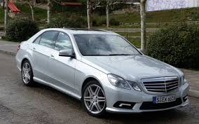 mercedes e 2010 2010 mercedes e class fresh up for the the car guide