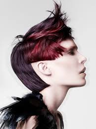bi level haircuts for women pictures new short punk hairstyles for women short bi level