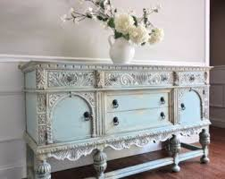 Shabby Chic Vintage Furniture by Best 20 Shabby Chic Buffet Ideas On Pinterest Shabby Chic