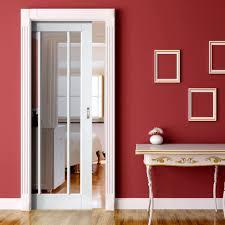 clear glass floor l single pocket doors glass single pocket doors glass l ridit co