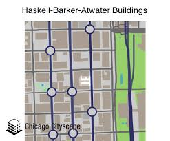 haskell map map of building projects properties and businesses in haskell