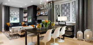 living room bewitch combined living room dining room design