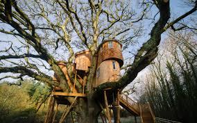 treetops treehouse canopy u0026 stars