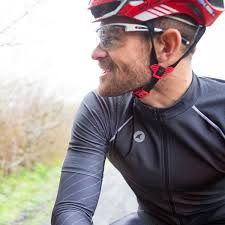 cycling rain gear water resistant cycling rain jacket men u0027s storm hybrid pactimo