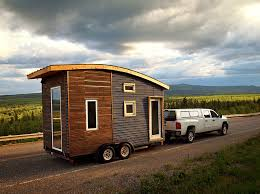 Tiny House Design For Cold Weather - Tiny home designs