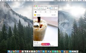 Instagram For Pc How To Directly Post Photos To Instagram From Pc