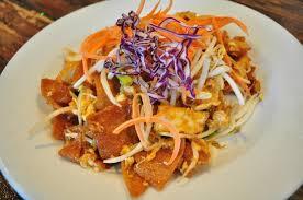 Seeking Pad Thai Rice Thai Cookery Milwaukie Restaurant Reviews Phone Number