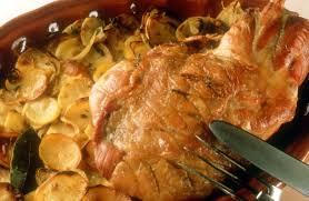 cuisiner une epaule d agneau epaule d agneau boulangère recettes de cuisine la viande fr