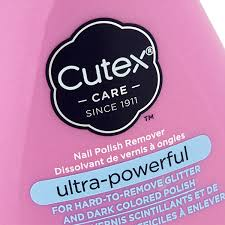 cutex ultra powerful nail polish remover 200ml superdrug