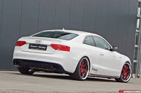 audi s5 coupe white charming white audi s5 coupe by senner tuning gtspirit