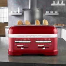 Kitchenaid Orange Toaster Smeg 50s Style Four Slice Retro Toaster Frontgate