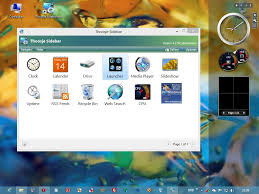 gadgets bureau windows 8 gadgets bureau windows 8 50 images install desktop gadgets and