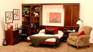 Murphy Bed Jefferson Library All Images Hiddenbed Desk Bed System Trendy Wall Hidden Bed