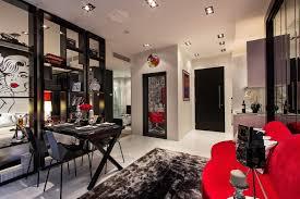retro interior design home design